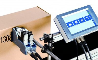 high resolution industrial printing